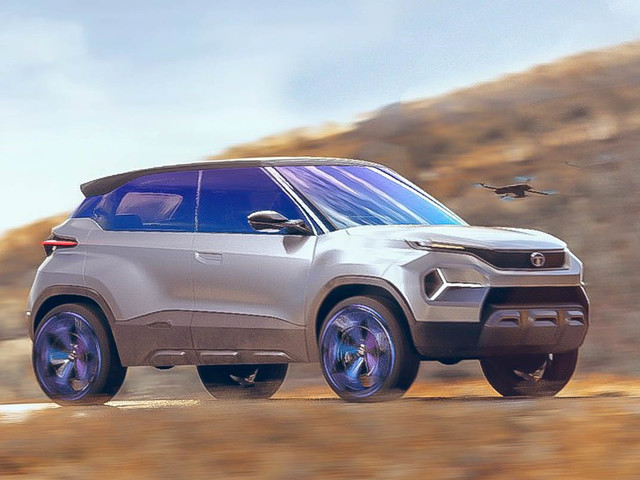 Micro SUV Segment To Be The Next Big Game Changer – Analysis