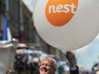 'Significant step': Nest targets net zero pension portfolio by 2050