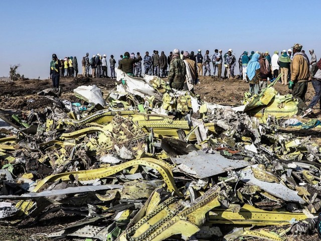 Investigators are close to confirming the lead theory about why the Ethiopian Airlines 737 Max crashed, report claims