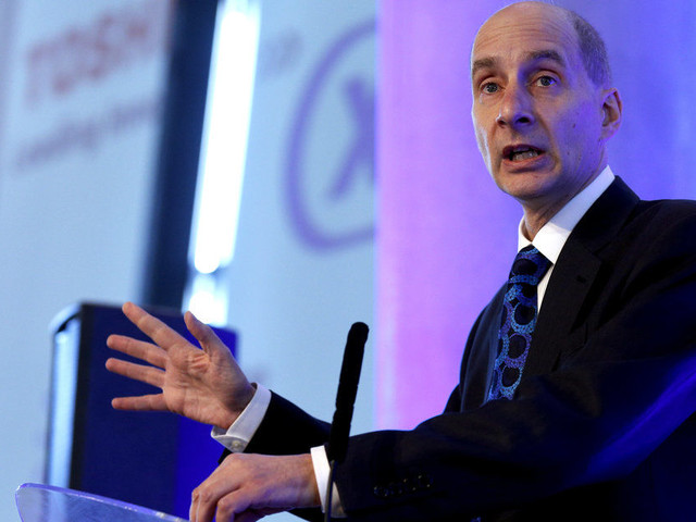 Lord Adonis Resigns With Scathing Letter Calling Theresa May The 'Voice Of UKIP'