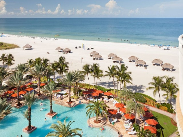 22 of the best beach hotels in Florida for an oceanfront getaway