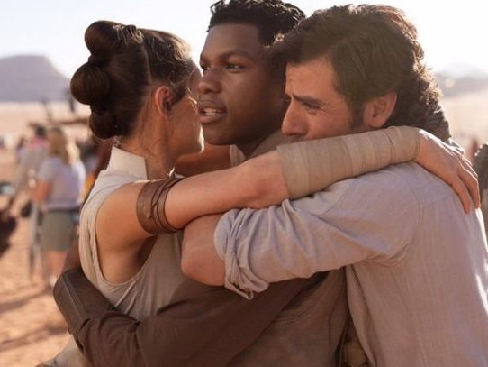 Star Wars Episode 9 trailer and title could be hitting April 12 - CNET