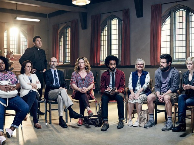 'People of Earth,' 'Wrecked,' 'The Guest Book' Renewed at TBS