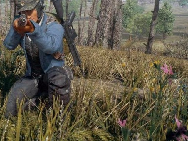 How PlayerUnknown's Battlegrounds emerged from the messy history of survival shooters