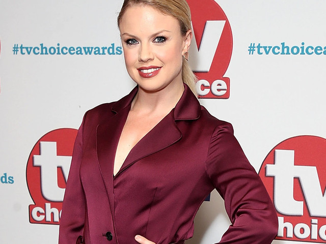 Joanne Clifton Talks 'Strictly Come Dancing' Exit, And Prepares For Emotional Send-Off