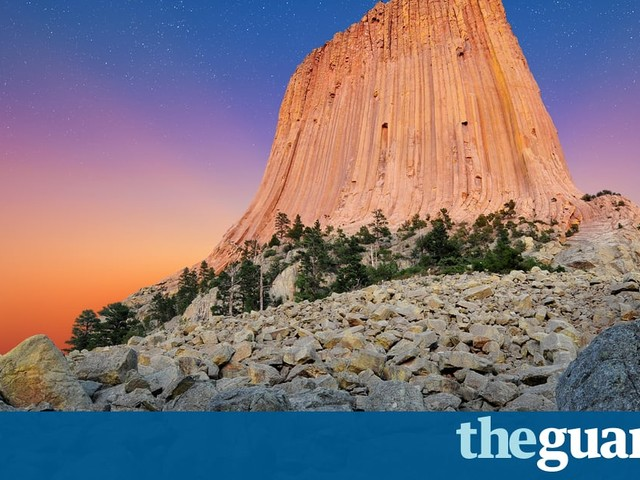 Why going after this act of Congress could wreck America's national parks