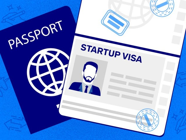 Immigrant startup founders may be able to stay in the US without a visa but it's a dangerous trap, experts say. Here's what to do instead.