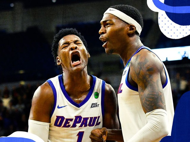 DePaul basketball's dream resurgence is finally real