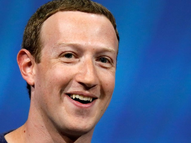 Mark Zuckerberg is now the 3rd richest person in the world after his fortune grew $30 billion since the coronavirus crisis began