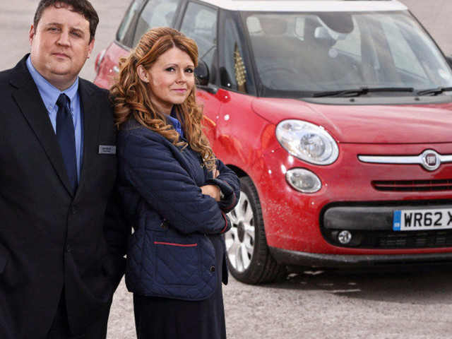 Peter Kay Finally Announces New 'Car Share' Episodes, Following Fan Petition