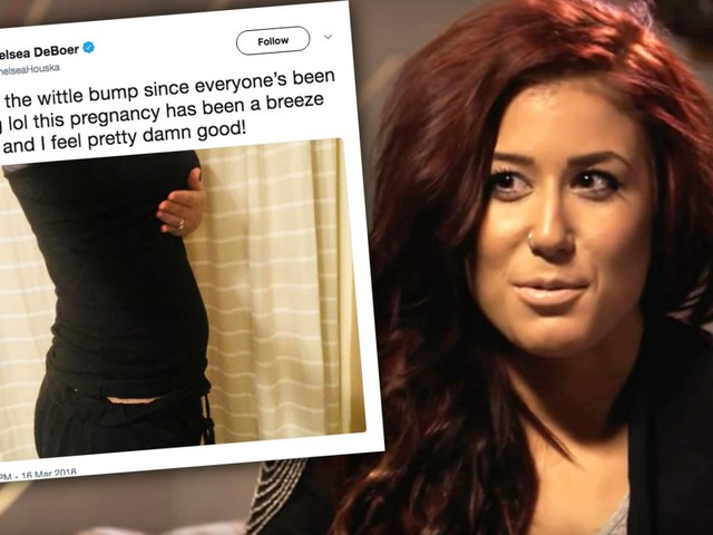 Baby Bump Update: Inside Chelsea Houska's Third Pregnancy & How She 'Hid The News'