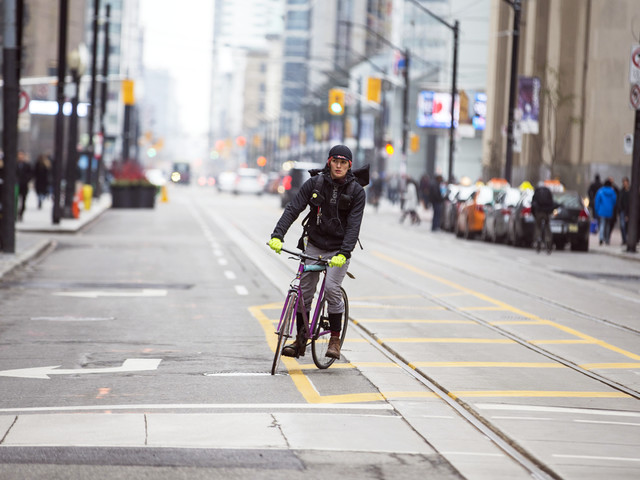 Terence Corcoran: Banning cars from King Street won't fix monumental mistakes by Toronto transit-planners