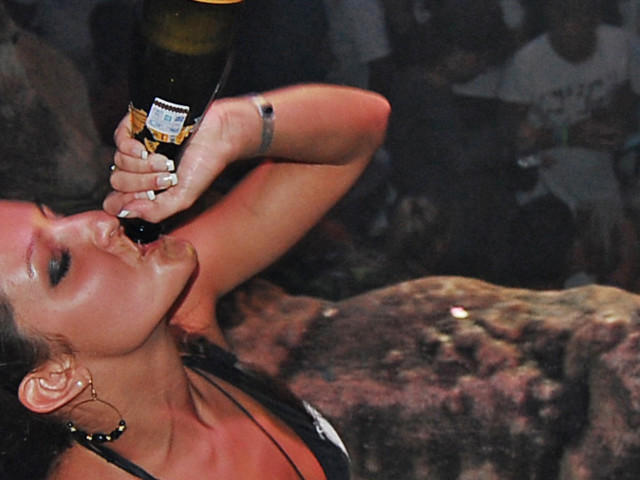 Millennials are dragging down beer sales — but Gen Z marks a 'turning point' that will cause an even bigger problem for the industry