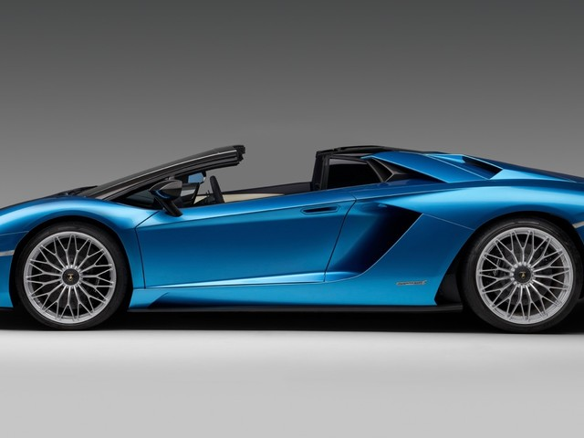 Lamborghini will use hybrid tech to keep its V10 and V12 engines