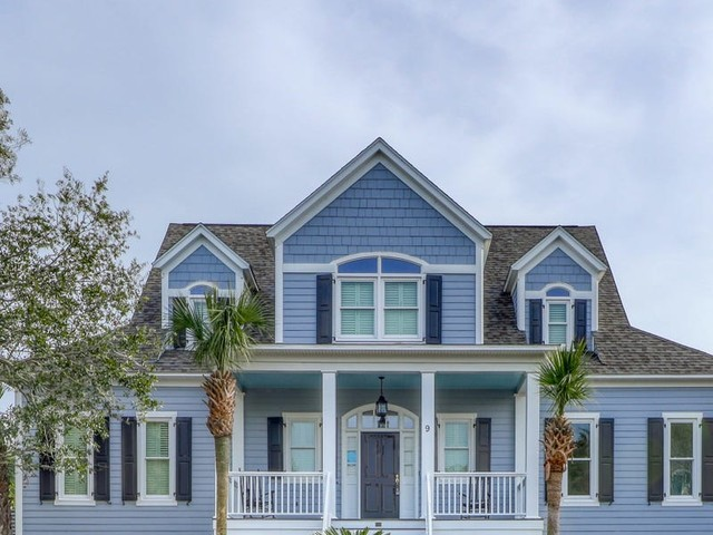 The 10 beach towns real-estate investors should target for the best returns right now