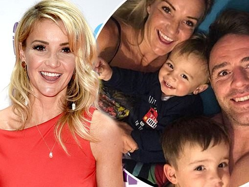 Helen Skelton EXCL: Presenter talks juggling work with motherhood and expanding her family