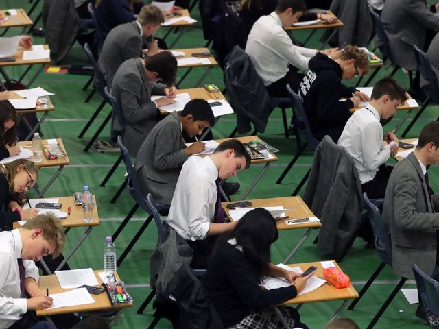 15 tricky quiz questions to see if you could still pass your A-levels