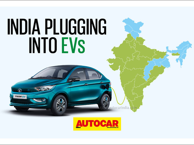 India's state EV policies: how do they compare?