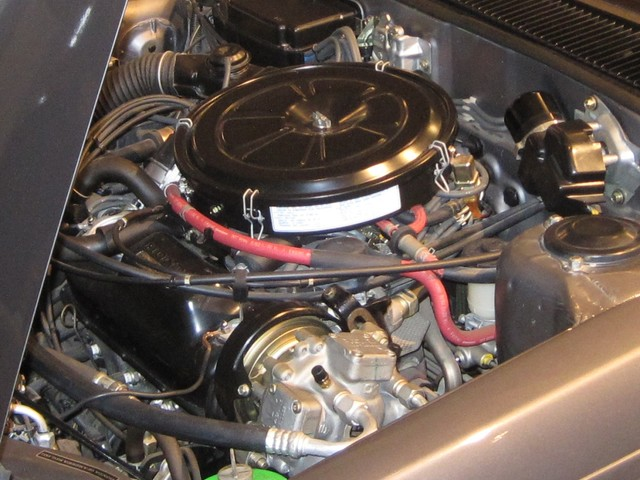 A Quiz: Henry Ford Museum Pops the Hood – What Engine is That?