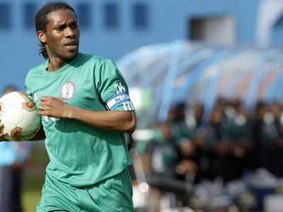 Nigeria legend Okocha turns 46