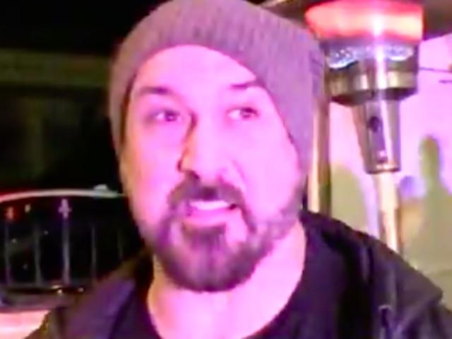 Joey Fatone Cruelly Destroys *NSYNC Fans' Super Bowl Reunion Dreams