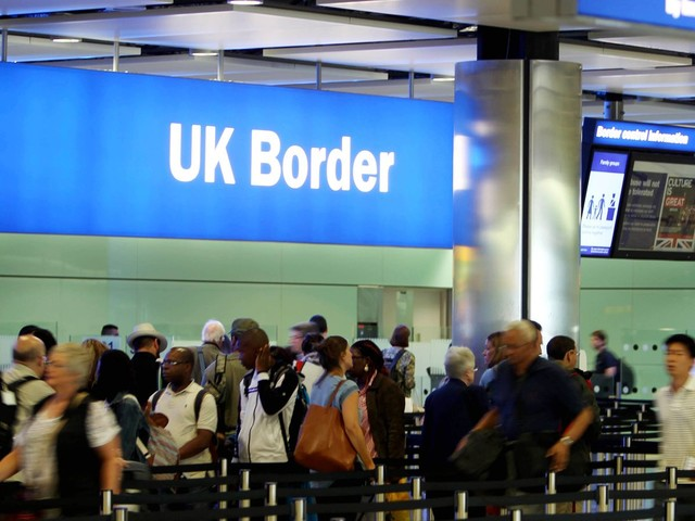 UK's 'racist' visa screening system scrapped after legal challenge
