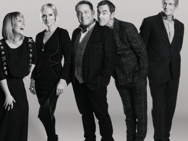 'Cold Feet' Turns 20: Creator Mike Bullen Says 'Characters Still Have Something To Say'
