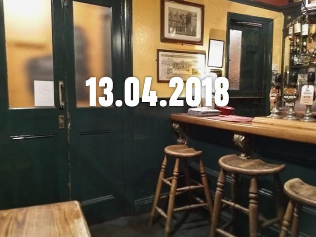 News, Nuggets & Longreads 14 April 2018: Beer Duty, Beavertown, Baudelaire