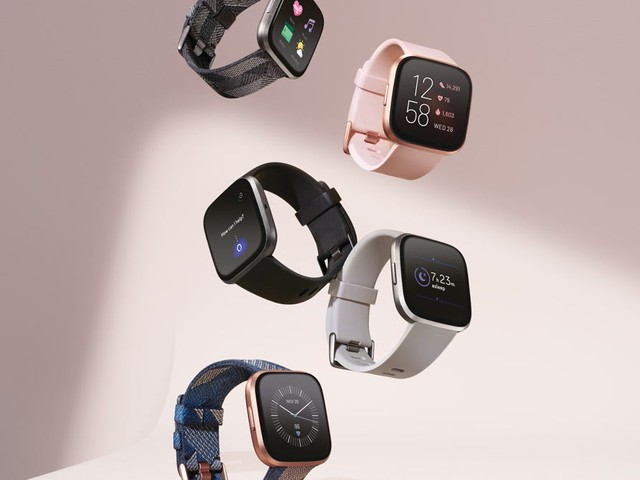 There's nothing that compares to the Apple Watch, but I'm hopeful Google's Fitbit acquisition will change that (GOOG, GOOGL, FIT, AAPL)