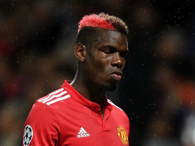 Man Utd manager Jose Mourinho has found a replacement for Paul Pogba claims Ryan Giggs
