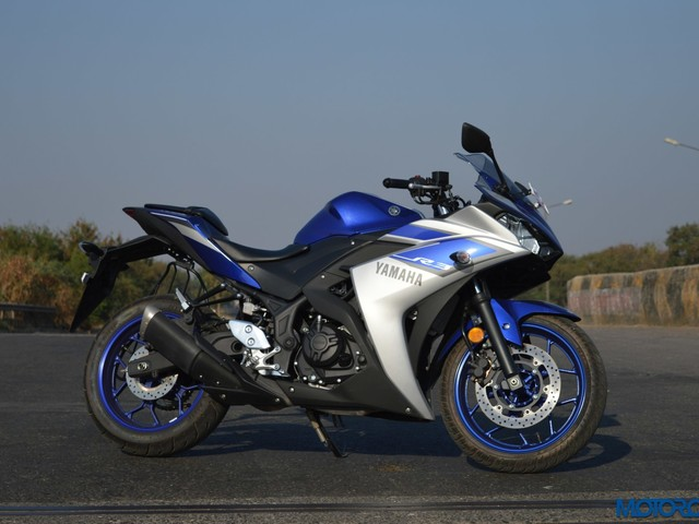 BS-IV Compliant 2017 Yamaha R3 Launch Details Revealed