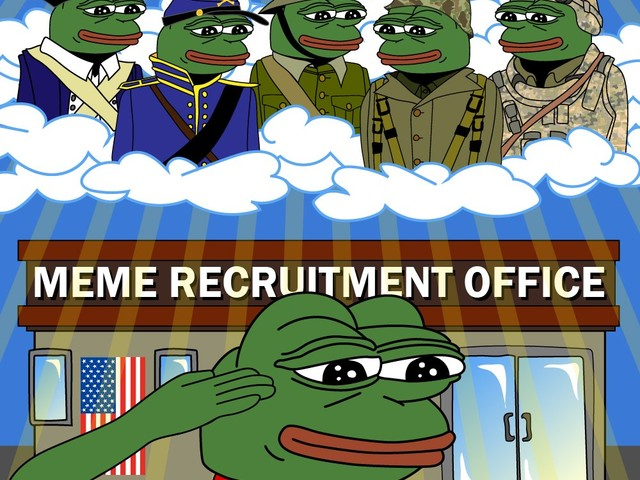 Honor the Memes of Your Forefathers and Defend America Today!