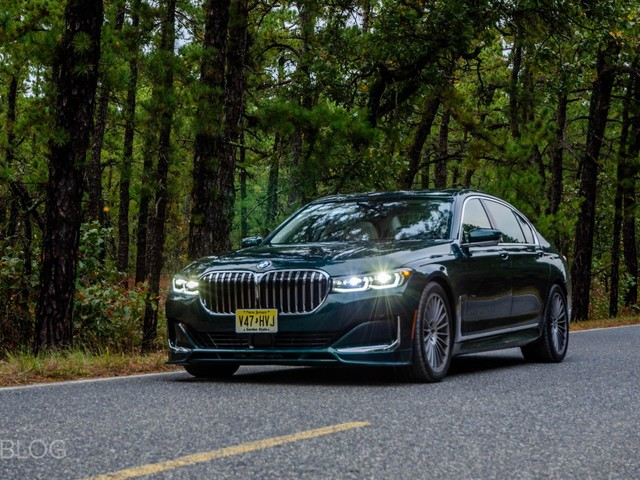 BMWBLOG Podcast Episode 39: ALPINA B7, BMW X5 M vs M50i and 4 Series