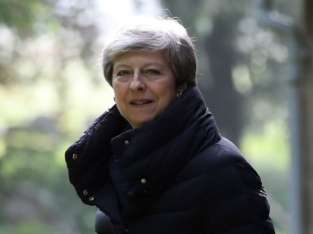 Brexit: Prospect of second referendum floated as Theresa May rolls dice for final time
