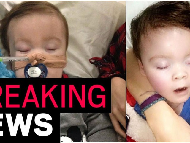 New Alfie Evans court hearing set for today after he survives night