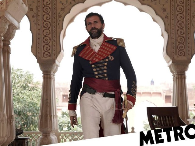 Where is Beecham House filmed? All the locations from the India-set show