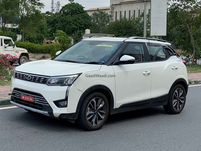 Mahindra XUV300 Sales Grow By 86% In December 2020