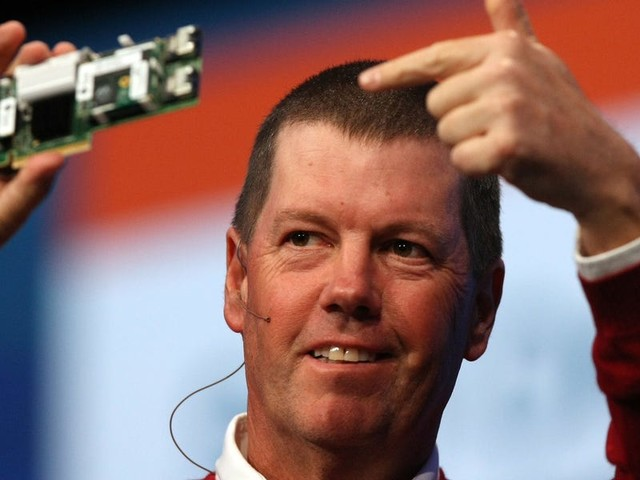Former Sun Micro CEO Scott McNealy, known for his provocative quotes, says Trump is doing a 'spectacular job' amid the coronavirus crisis. That's not how many tech experts see it.