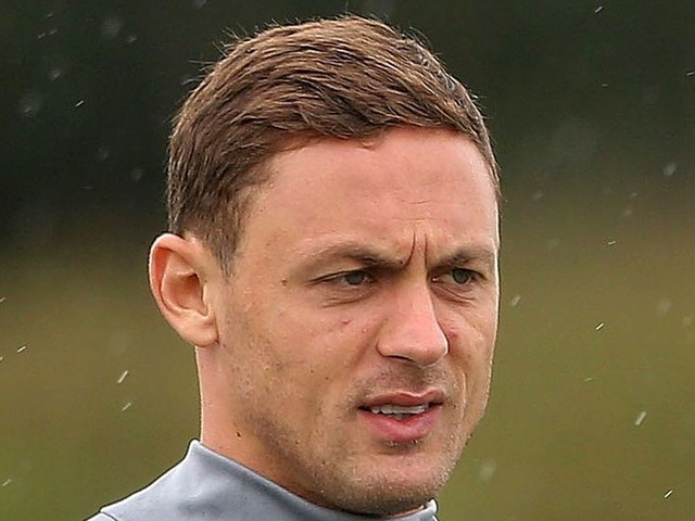 Nemanja Matic reveals Jose Mourinho's game plan to beat Benfica as Manchester United secure 1-0 victory in Lisbon