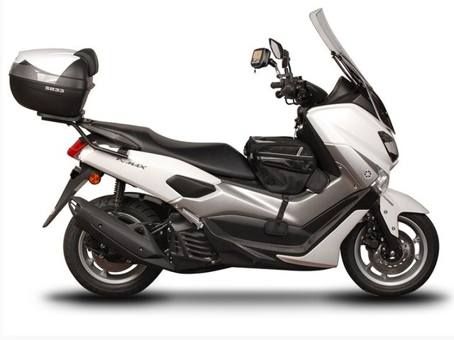 Yamaha Motor India To Likely Launch NMAX 155 Scooter In 2020