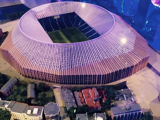 Progress as Chelsea explore funding, naming options for new stadium at Stamford Bridge