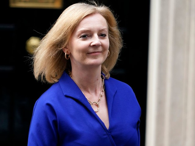 Liz Truss to push for 'immediate release' of Nazanin Zaghari-Ratcliffe during talks with Iran