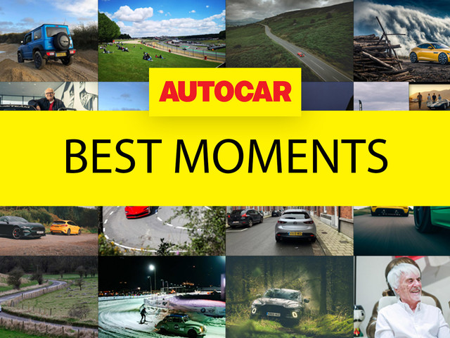 Magic Moments: Autocar's highlights of 2020