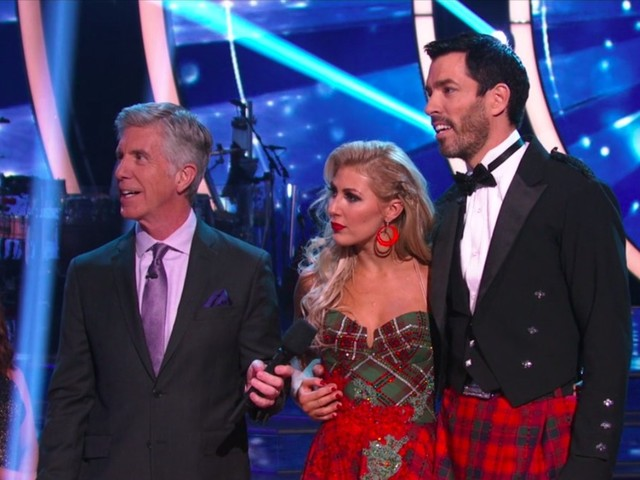 Dancing With the Stars Recap: Double Time