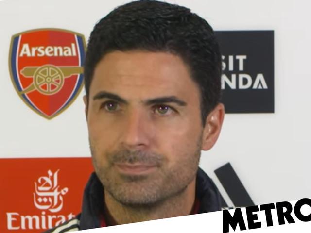 Mikel Arteta gives blunt answer on Arsenal's transfer interest in Aston Villa star Emi Buendia