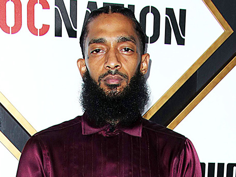 Nipsey Hussle's Ex Tanisha Leaves Court Furious After His Sister Gets Custody Of His Daughter
