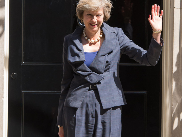 Tories 'Are In Worst Position For A Century' After A Year Of Theresa May, Historian Says