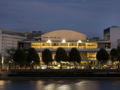 Why the South Bank Centre lost its head