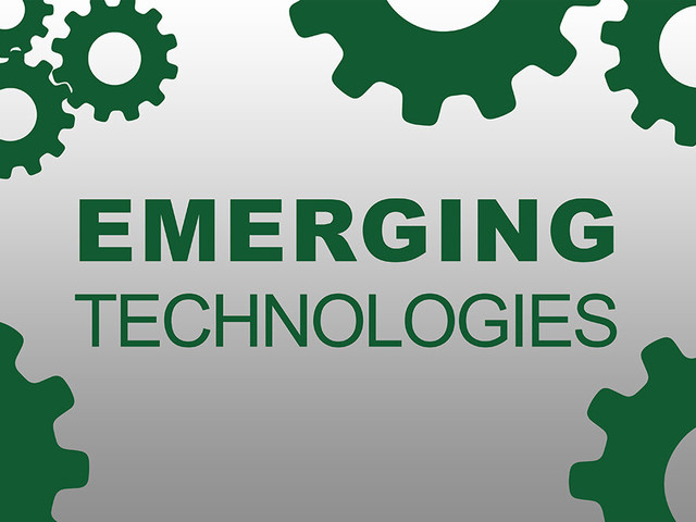 Improving innovation: Assessing the environmental impacts of emerging technology
