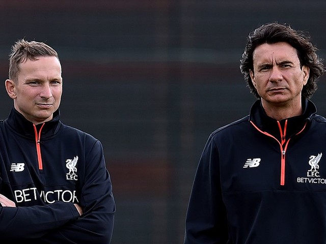 Pep Lijnders has filled Zeljko Buvac void but new job underlines his importance to Liverpool and Jurgen Klopp
